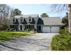 Check out this Single Family in NORTH CHATHAM, MA - view more photos on ZipRealty.com
