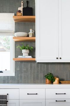 Extra Shelving - Update Traditional Styles By Following These Easy Steps - Photos