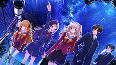 Kết quả hình ảnh cho anime wallpaper