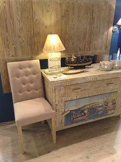 .: αστηρ α.ε. | astir s.a. (Country Corner furniture distributor in Greece) :. Nautical Theme, Hand Painted, France, Interiors, Collections, Furniture, French, Decorating, Arredamento