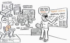 Bring on the Learning Revolution - Sir Ken Robinson Ted Talk (Video) - Karma Jello