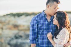 Sydney Engagement Photographer www.matthewmead.com.au #engagement #prewedding #photography #couple #love #prenup #photoshoot #ideas #savethedate #photos #inlove #portrait #poses #romantic #photographer #happiness #moment #dress #jewelry #ring #preweddingphotography #engagementphotography #kiss #nature