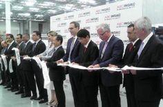 Abre Joint venture Japón-Canadá planta en San Juan del Río