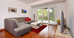 Great vacation apartment just 20 m from the bach