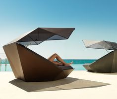 Young, Innovative, Dynamic, That Is VONDOM, A Leading Company In Design,  Manufacturing And Commercialization Of Avant Garde Indoor And Outdoor  Furniture, ...