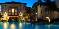 The Biltmore Hotel - Miami - Coral Gables - USA