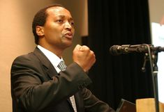 Your Past can not define your future Patrice-Motsepe