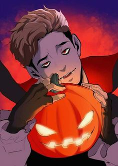 Killing stalking Sangwoo  Halloween