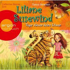 Liliane Susewind - Tiger küssen keine Löwen (Gekürzte Fassung) von Tanya Stewner im Microsoft Store entdecken
