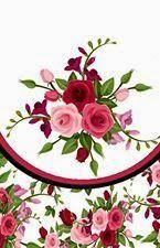 100 Imagens de Adesivos de Unhas Casadinhos Flores de Graça-E Lindos.. - IMAGENS…