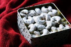 Nejlepší vanilkové rohlíčky - babiččin recept na křehké a jemné cukroví Blueberry, Fruit, Food, Berry, Essen, Meals, Yemek, Blueberries, Eten
