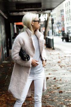 The Haute Pursuit: Fashion Cognoscenti Inspiration