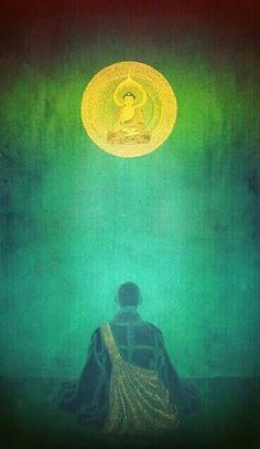 """Pure awareness of newness is the real Buddha."" —Dudjom Rinpoche ..*"