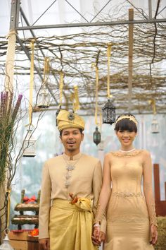 Helmi + Fiza, Alia Bastaman Kuala Lumpur