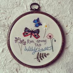 Oh so crafty with a needle! by Lisa Wilmshurst on Etsy