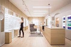 Adler & Luchs optics and acoustics store by see. Neuoetting  Germany