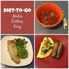 Diet-To-Go Makes Dieting Easy http://ftmlosingit.blogspot.com/2014/08/diet-to-go-makes-dieting-easy.html #Diettogo #diet #Healthy #meals #WeightLoss #weightlossjourney @diettogo