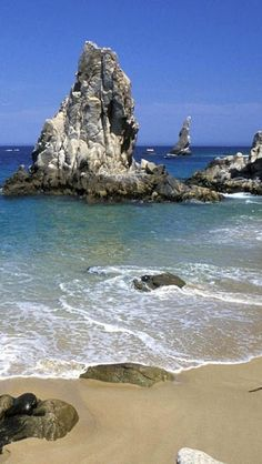 Baja California Sur, Mexico | See More Pictures
