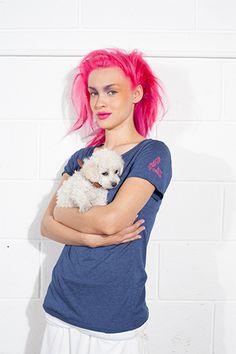 #ETAFASHION #moda #camiseta #modafemenina