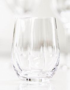 Tumbler 30CL Orrefors 4 glass i pakken Design: Berens