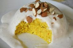 Tasty Health: Luciafrukost: Lussebulle-muggkaka med kanel