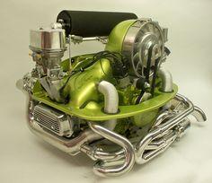 Bus Engine, Combi Vw, Vw Vintage, Fashion Eye Glasses, Vw Cars, Porsche 356, Vw Beetles, Kustom, Volkswagen