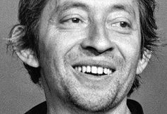 Serge Gainsbourg, French Singer