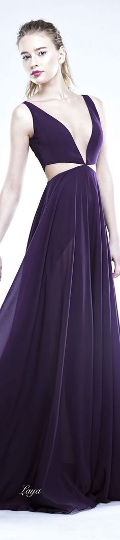 GEORGES HOBEIKA Fall-Winter 2014-15 Ready-to-wear