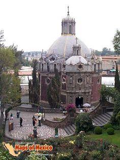 Image detail for -fotos de la basilica de guadalupe, fotos de la basilica de guadalupe ...