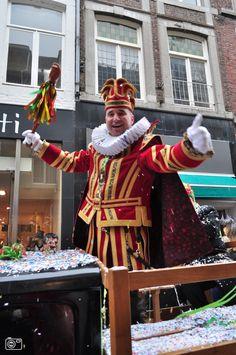 Prins Carnaval Maurice 1, Carnaval 2014, Maastricht, Zuid-Limburg.