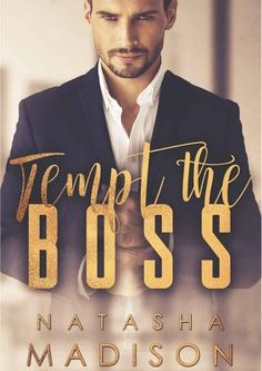 Temp the boss (revisado) natasha madison