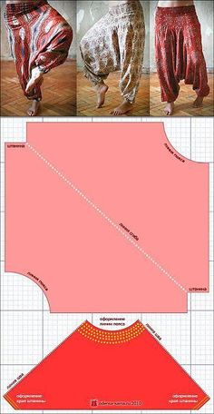 Great Cost-Free sewing pants simple Ideas super Ideas for sewing pants pattern fun Diy Clothing, Clothing Patterns, Dress Patterns, Sewing Patterns, Shirt Patterns, Sewing Pants, Sewing Clothes, Doll Clothes, Men Clothes