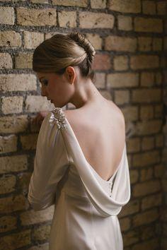 Beautiful Mix & Match Bridal Separates by Sharon Hoey   Love My Dress® UK Wedding Blog