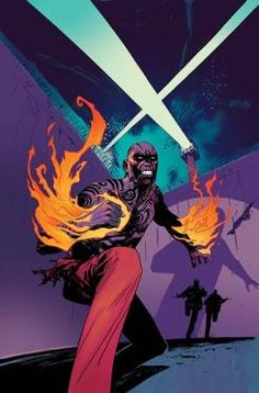 Portada de Suicide Squad Most Wanted: El Diablo and Boomerang
