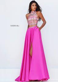Resultado de imagen para vestidos de fiesta de 2 piezas 2015