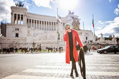 WALKING IN THE ROME CITY CENTER | TheCabLook