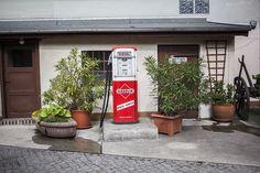 Donnerstag, 25.06., 17:30 Uhr – Rixdorf, Richardplatz: In Rixdorf ist die Zeit stehen geblieben. © Charlott Tornow