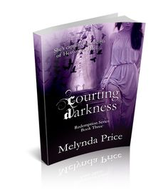 My Tangled Skeins Book Reviews: Blitz: Courting Darkness by Melynda Price