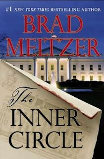 An archivist in the National Archives, George Washingron's secret writing and murder combine to make anotehr wonderful Brad Meltzer book
