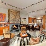 #Elegantly appointed four bedroom plus den