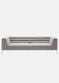 Botero sofa, Zanotta