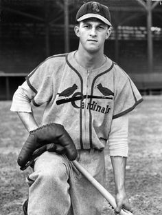 Cobb saw Stan Musial, pictured above, as a example of baseball played the right way. Musial finished his career with hits and a career batting average of (National Baseball Hall of Fame) St Louis Baseball, St Louis Cardinals Baseball, Stl Cardinals, Play Baseball Games, Baseball Games Online, National Baseball League, National League, Baseball Scoreboard, Baseball Jerseys