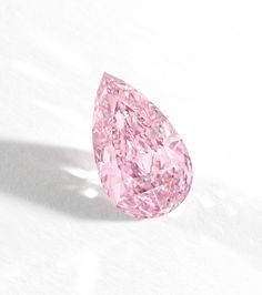 The star attraction of Sotheby's Magnificent sale in Hong Kong on 7 October 2014 was a 8.41ct Internally Flawless Fancy Vivid Purple-Pink Diamond. It realised US$17.7 million (estimate: US$13-15.5 million), setting a new world auction record for a Fancy Vivid pink diamond.