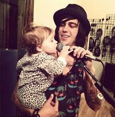 Kellin and copeland :) she's so cute