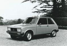Peugeot 104 ZS - 1977