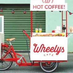 「自分のカフェを開きたい!」。コーヒーに一家言ある人ならば、一度はそんなことを夢みたことはありませんか?スウェ ... もっと見る