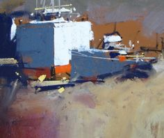 Beached 2 by tony allain