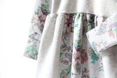 Bell Sleeves, Bell Sleeve Top, Kimono Top, Zip, Sewing, Fashion, Dress, Moda, Dressmaking