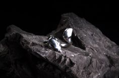 Handmade design jewellery ring.  www.facebook.com/lunojewellery