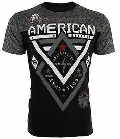 Affliction Clothing, Affliction Men, Ufc, American Fighter, Elephant Print, T Shirt, Shirt Men, Mens Tops, Ebay